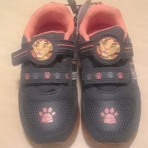 👟🆕️The Lion King Light Shoes